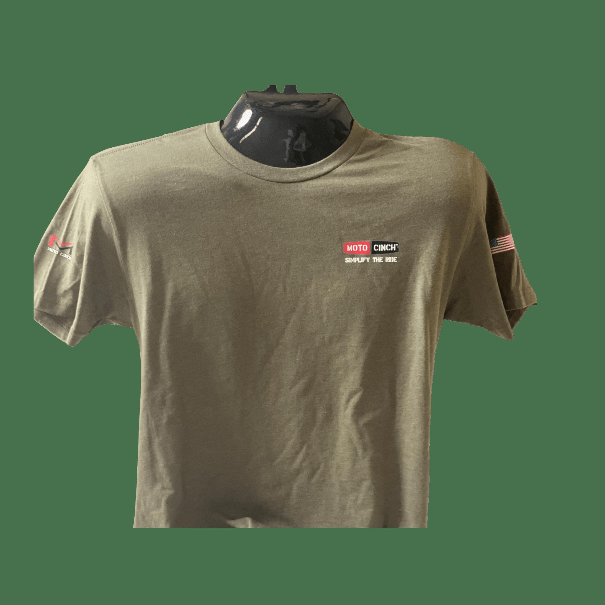Moto Cinch T shirt